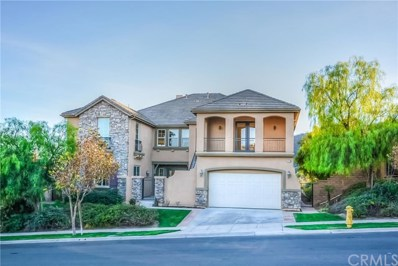 8147 Soft Winds Drive, Corona, CA 92883 - MLS#: IG17264168
