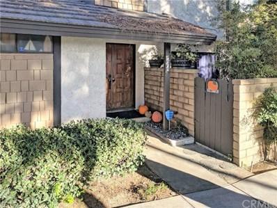 879 Via Sierra Nevada, Riverside, CA 92507 - MLS#: IG17264577