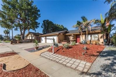 1070 Rolling Hills Drive, Corona, CA 92880 - MLS#: IG17264581