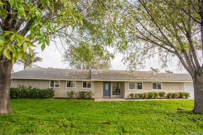 5866 Avenue Juan Bautista, Jurupa Valley, CA 92509 - MLS#: IG17264813