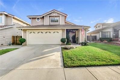 10371 Northridge Drive, Alta Loma, CA 91737 - MLS#: IG17264881