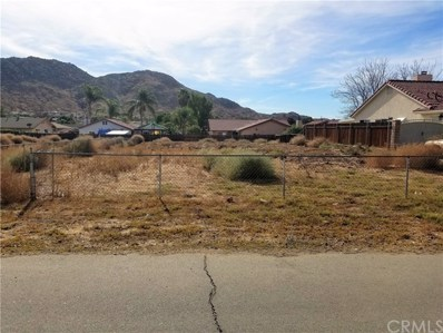 0 Kimberly, Moreno Valley, CA  - MLS#: IG17265158
