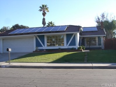 12916 Alona Street, Moreno Valley, CA 92553 - MLS#: IG17265990