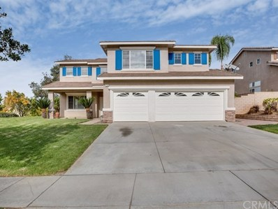 729 Redondo Lane, Corona, CA 92882 - MLS#: IG17266678