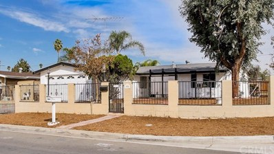 3711 Windsong Street, Corona, CA 92879 - MLS#: IG17266815