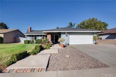 815 W Crestview Street, Corona, CA 92882 - MLS#: IG17266844