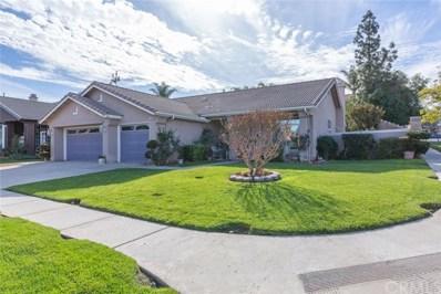 1506 J T Eisley Drive, Corona, CA 92881 - MLS#: IG17268116