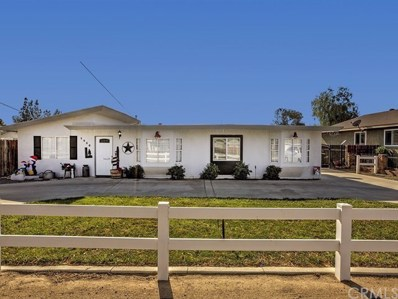 1458 4th Street, Norco, CA 92860 - MLS#: IG17268342