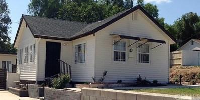 11908 Hudden, Riverside, CA 92505 - MLS#: IG17268455