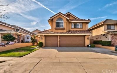 788 Highland View Drive, Corona, CA 92882 - MLS#: IG17269006
