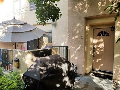 11066 Sharp Avenue UNIT C, Mission Hills (San Fernando), CA 91345 - MLS#: IG17269034
