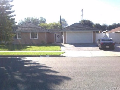 446 Gay Street, Corona, CA 92879 - MLS#: IG17269580