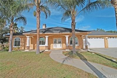 20268 Warren Road, Perris, CA 92570 - MLS#: IG17269709