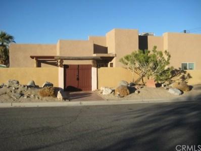 53740 Ave Martinez, La Quinta, CA 92253 - MLS#: IG17270401