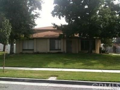1218 Oxford Drive, Redlands, CA 92374 - MLS#: IG17270514