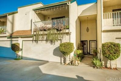 9297 Park Street UNIT 2, Bellflower, CA 90706 - MLS#: IG17270689