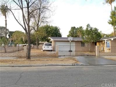3531 Kenmill Street, Riverside, CA 92504 - MLS#: IG17270740