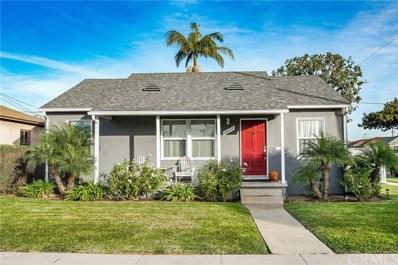 14518 Haas Avenue, Gardena, CA 90249 - MLS#: IG17270752