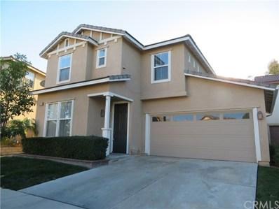 3378 Rochelle Lane, Corona, CA 92882 - MLS#: IG17270856