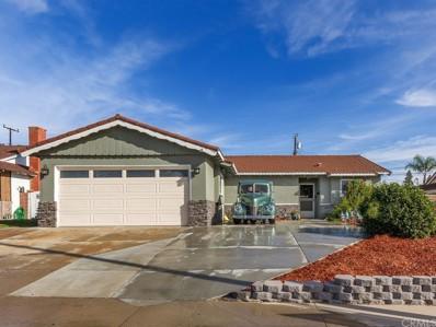 12030 Penford Drive, La Mirada, CA 90638 - MLS#: IG17270973