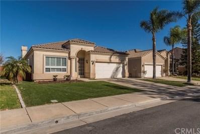 9088 Blue Flag Street, Corona, CA 92883 - MLS#: IG17271570