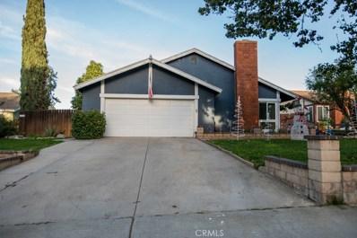 3171 Vallejo Street, Riverside, CA 92503 - MLS#: IG17271698