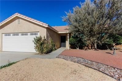11018 Pemberton Way, Adelanto, CA 92301 - MLS#: IG17272003