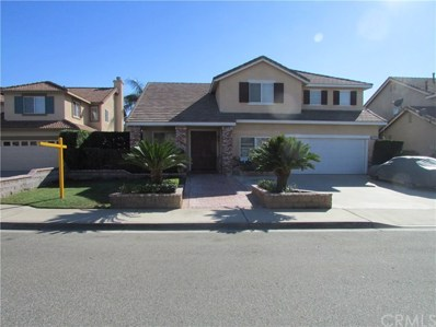 15627 Northwind Avenue, Fontana, CA 92336 - MLS#: IG17272007