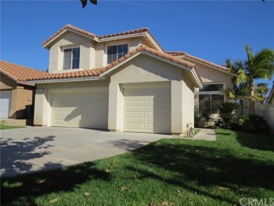 411 Surrey Circle, Corona, CA 92879 - MLS#: IG17272029