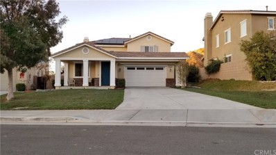 11275 Littler Lane, Beaumont, CA 92223 - MLS#: IG17272530