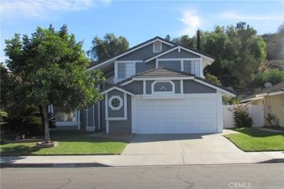 13312 March Way, Corona, CA 92879 - MLS#: IG17272536