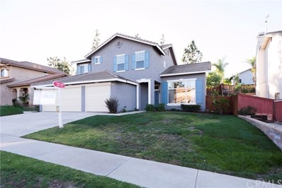 3228 Willow Park Drive, Corona, CA 92881 - MLS#: IG17272585