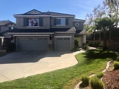 32539 Bramble Court, Lake Elsinore, CA 92532 - MLS#: IG17272656