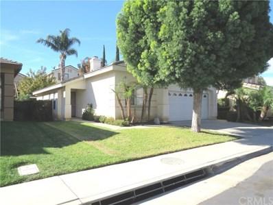 924 Ferndale Drive, Corona, CA 92881 - MLS#: IG17272997