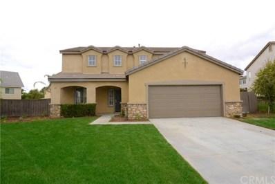 8170 Angel Lane, Riverside, CA 92508 - MLS#: IG17273074