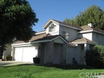 7513 Santa Lucia Street, Fontana, CA 92336 - MLS#: IG17274761