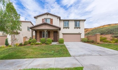 34308 Heather Ridge Road, Lake Elsinore, CA 92532 - MLS#: IG17274825