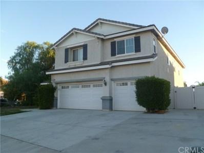 25331 Lurin Avenue, Moreno Valley, CA 92551 - MLS#: IG17275358