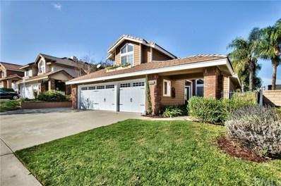 1370 Elderwood Drive, Corona, CA 92882 - MLS#: IG17275472