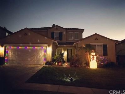 938 W Orange Heights Lane, Corona, CA 92882 - MLS#: IG17275602
