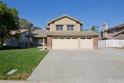 13162 Glandt Court, Corona, CA 92883 - MLS#: IG17276447