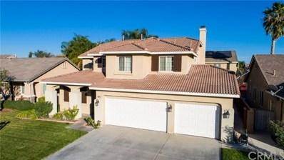 13647 Sandhill Crane Road, Eastvale, CA 92880 - MLS#: IG17276567