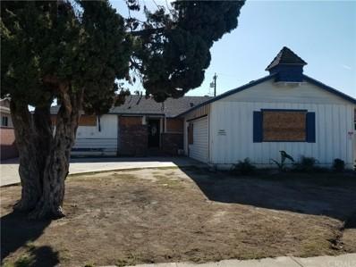 1540 W Edithia Avenue, Anaheim, CA 92802 - MLS#: IG17276866