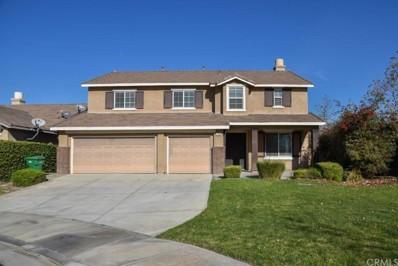 13608 Sagemont Court, Eastvale, CA 92880 - MLS#: IG17276926