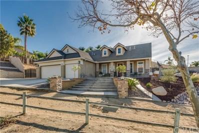 1572 El Paso Drive, Norco, CA 92860 - MLS#: IG17277006