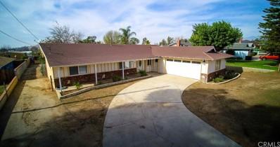 3530 Temescal Avenue, Norco, CA 92860 - MLS#: IG17278268