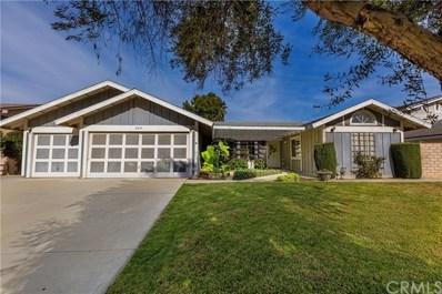 2235 Canyon Ridge Circle, Norco, CA 92860 - MLS#: IG17278414