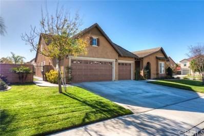 7744 Port Arthur Drive, Eastvale, CA 92880 - MLS#: IG17278508