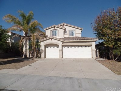 20848 Westbury Road, Riverside, CA 92508 - MLS#: IG17278846