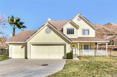 4530 Watkins Drive, Riverside, CA 92507 - MLS#: IG17279159